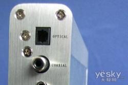 视听入门 影音设备基础知识――音频接口篇
