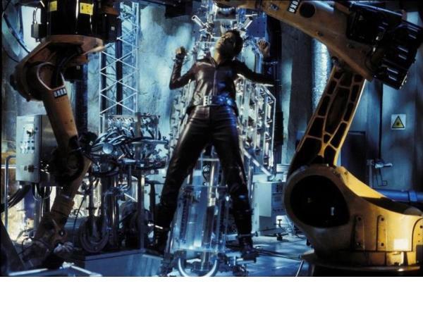 机器人产业列国纷争的前夜 谁能吹响万亿级市场号角