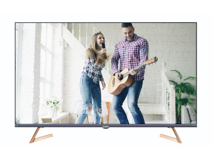 创维携手杜比打造真全景声智能电视Q60